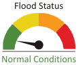 Flood Status Normal