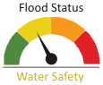 Flood Status - Water Safety