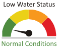Low Water - Normal