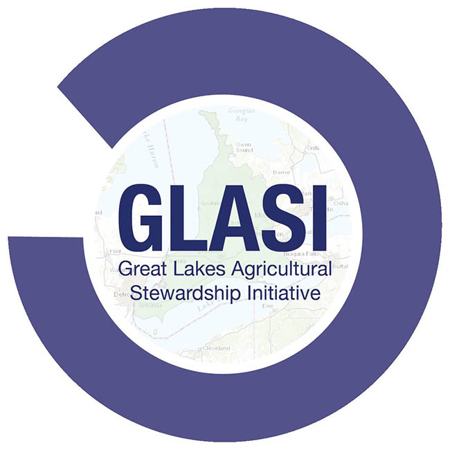 Great Lakes Agricultural Stewardship Initiative logo