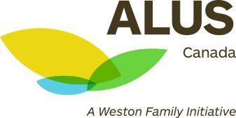 ALUS logo