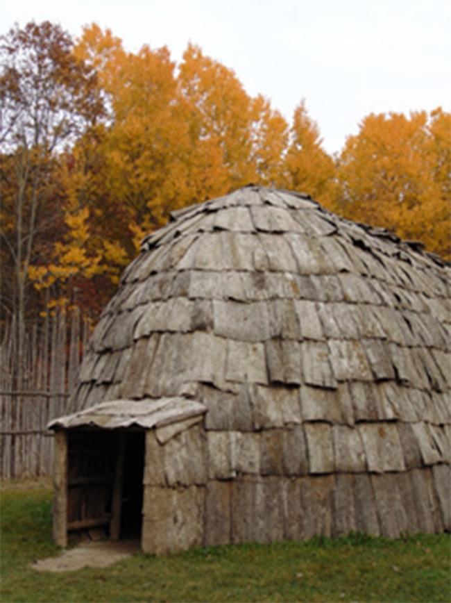 """Celebrate Canada 150 and the Harvest Season at Longwoods and Ska-Nah-Doht Village!""   – Taste of Fall at Ska-Nah-Doht"