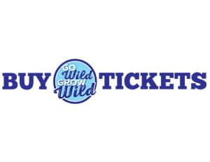 Buy Tickets for Go Wild Grow Wild