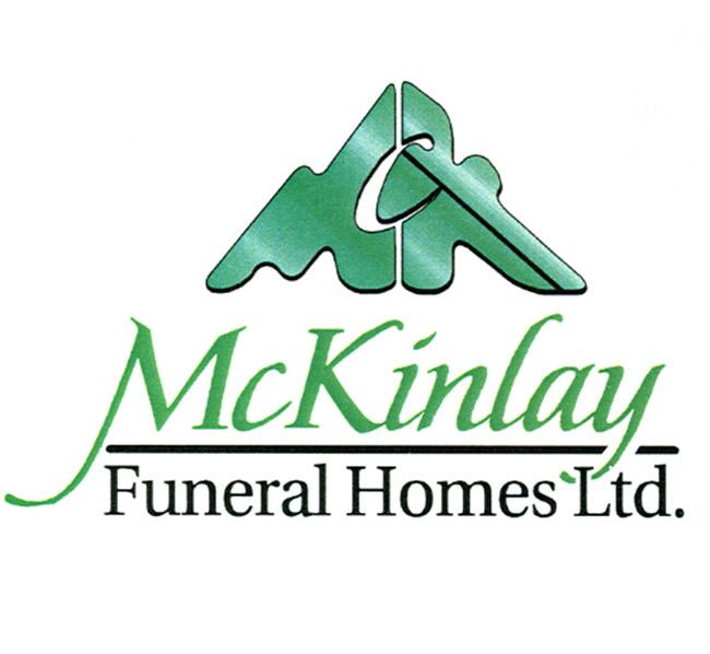 McKinlay logo