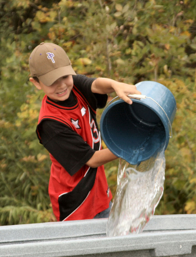 """Local Water Festival will be a Splash for over 1800 kids!""  8th Annual Chatham-Kent & Lambton  Children's Water festival GEARING UP!"