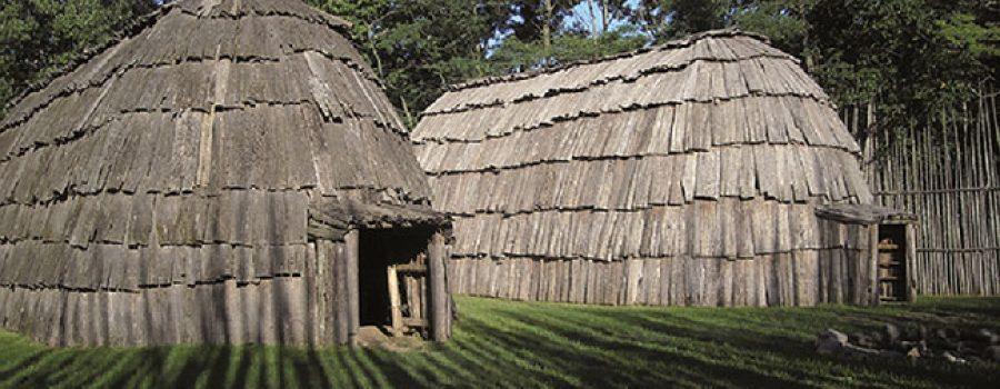 Ska-Nah-Doht Village