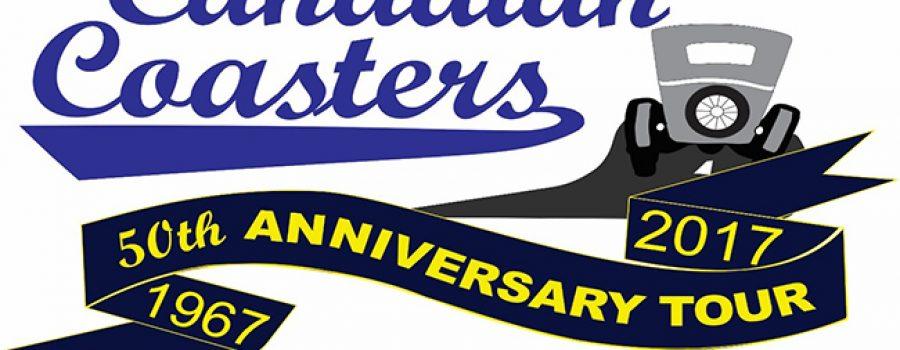 Canadian Coasters logo