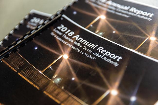 2018 LTVCA Annual Report