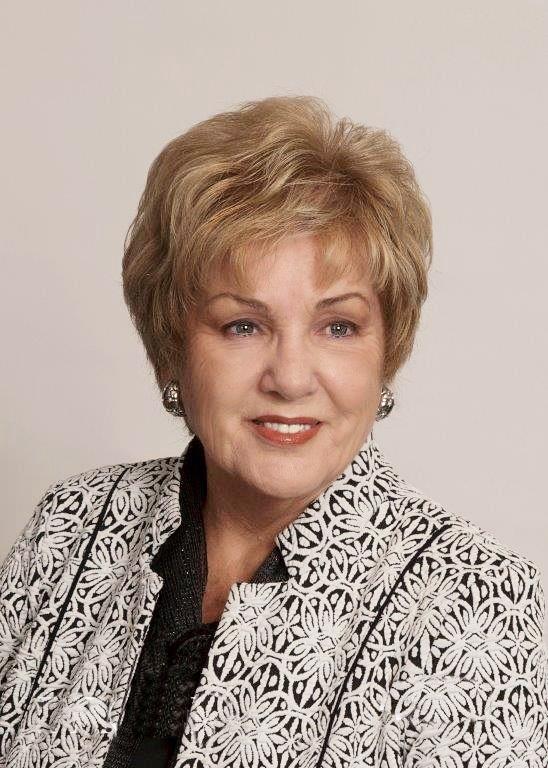 Linda McKinlay