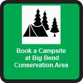 Big Bend CA camping