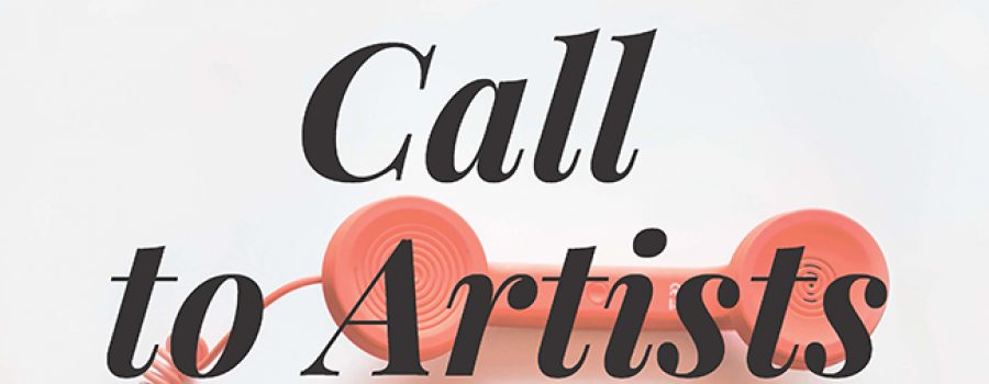 Call to Artists!