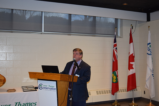 """Conservation Authority Budget Approved for 2020"" LTVCA Holds Annual General Meeting"