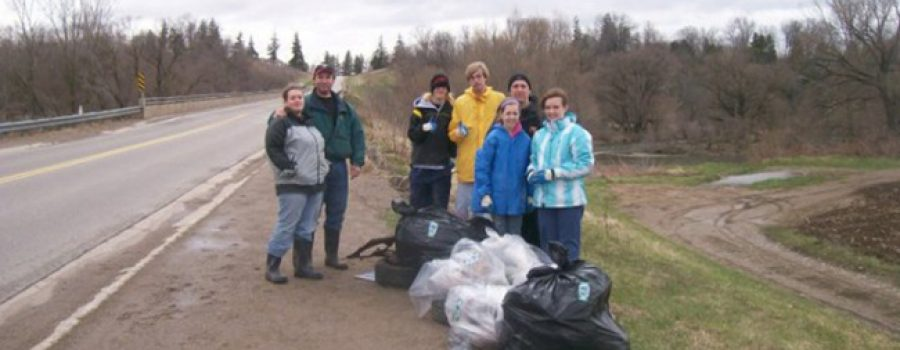 2020 Thames River Clean Up Cancelled