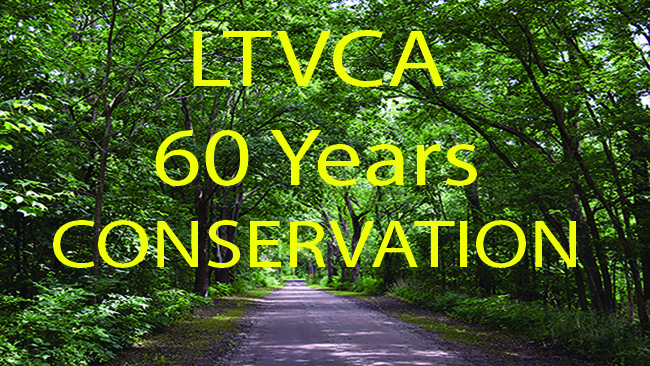 Lower Thames Valley Conservation Authority Celebrates 60 Years of Conservation!